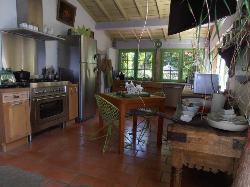 Revenda residencial de prestígio casa Chuzelles 790000€ - Fotografia 7