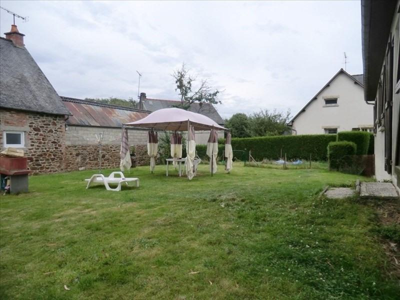 Vente maison / villa Fougeres 130000€ - Photo 2