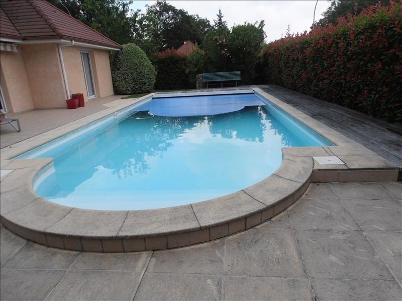 Sale house / villa Lons 519000€ - Picture 3