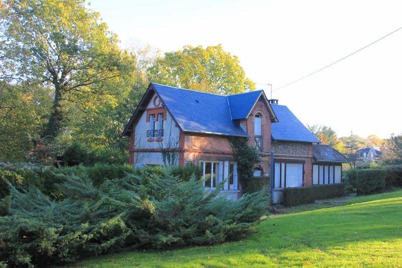 Sale house / villa Villers sur mer 229000€ - Picture 1