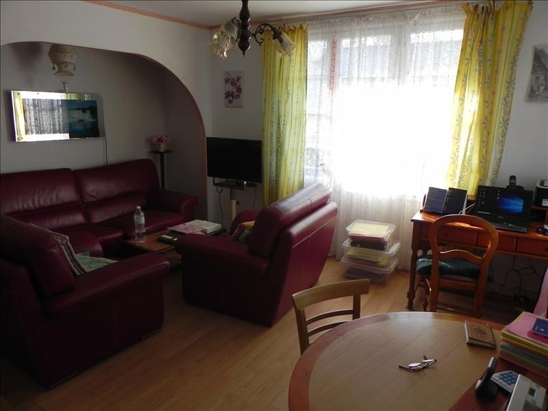 Sale house / villa Lannion 105735€ - Picture 2