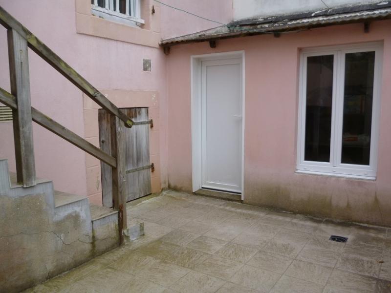 Sale house / villa Douarnenez 85000€ - Picture 1