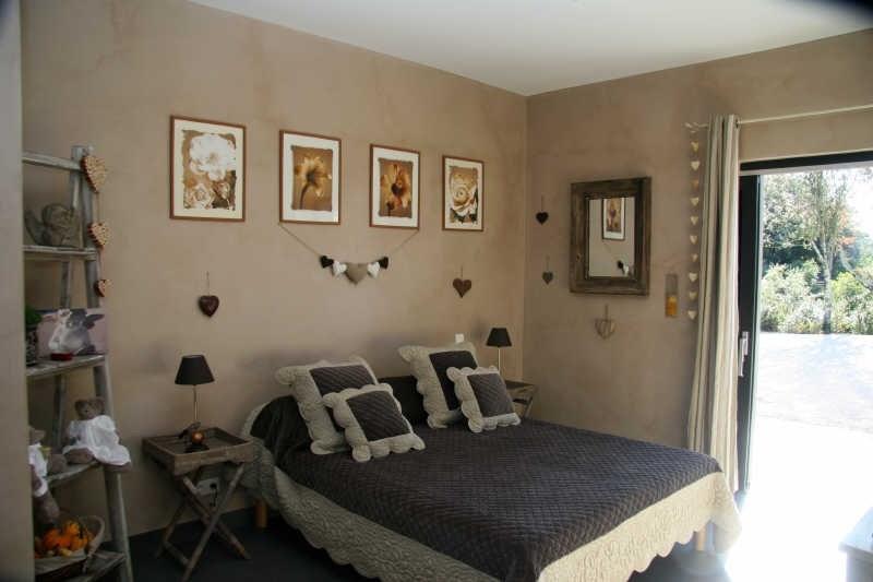Vente de prestige maison / villa Uzes 599000€ - Photo 7