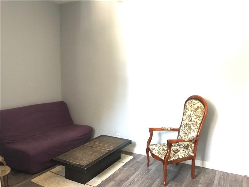 Venta  apartamento Gennevilliers 94500€ - Fotografía 1