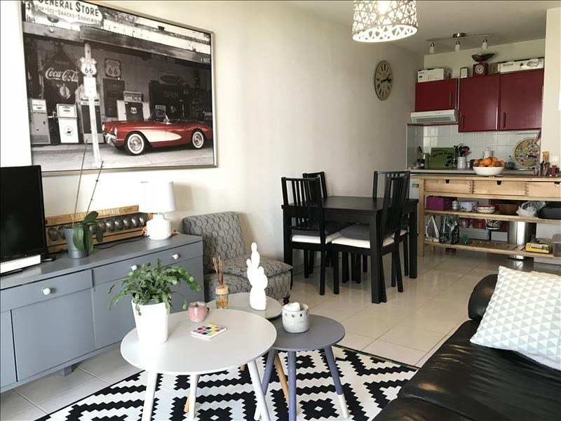 Vente appartement Ahetze 159 000€ - Photo 2