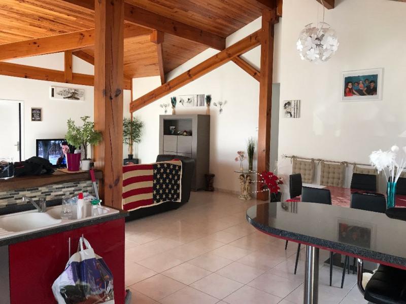 Vente maison / villa Saint paul les dax 280000€ - Photo 4