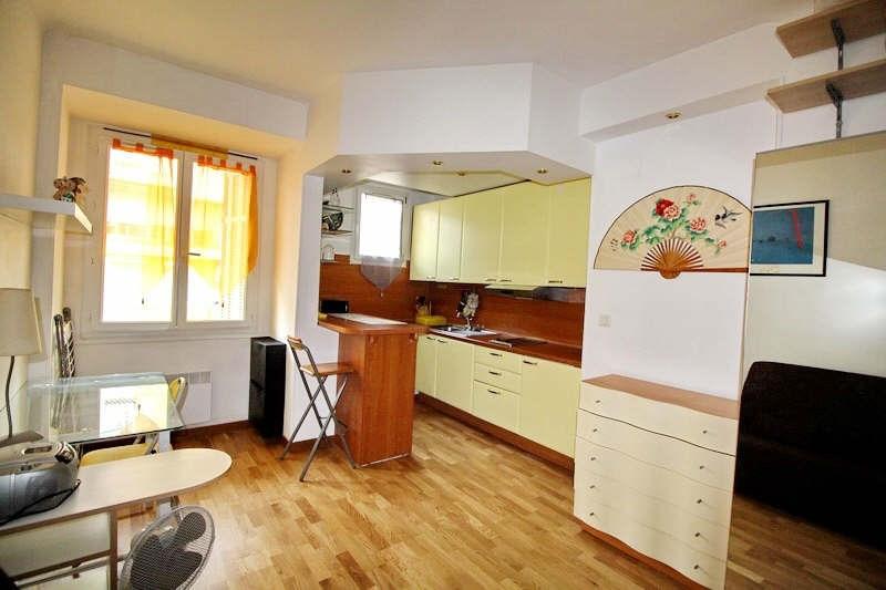 Affitto appartamento Nice 500€+ch - Fotografia 4