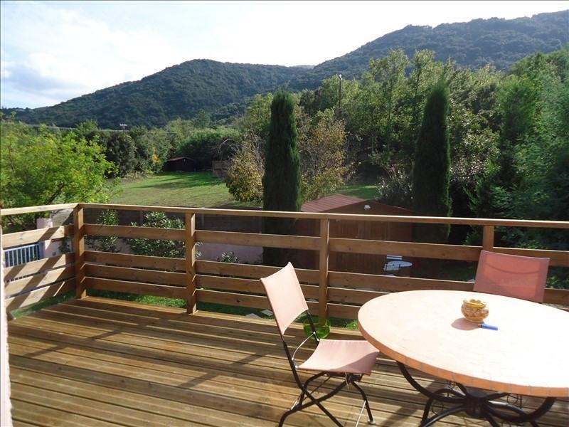 Vente maison / villa Ceret 279000€ - Photo 1