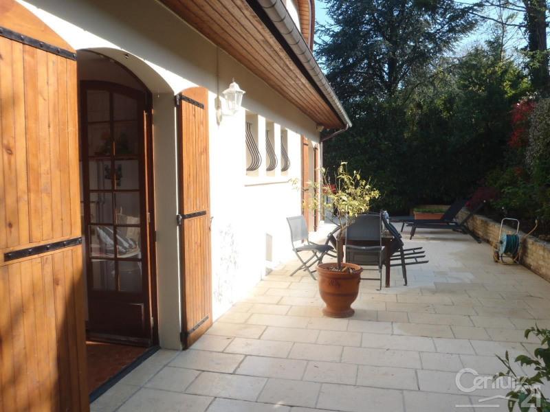 Vente de prestige maison / villa St arnoult 581000€ - Photo 1
