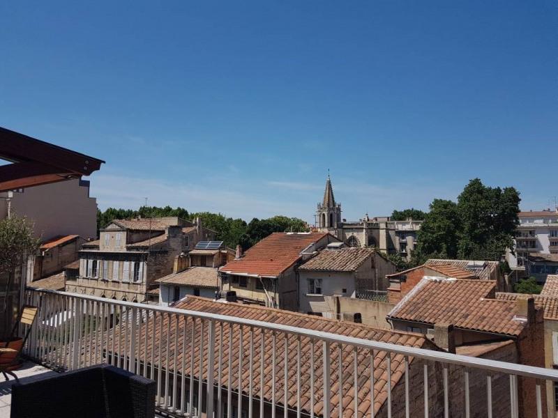 Alquiler  apartamento Avignon 920€ CC - Fotografía 2