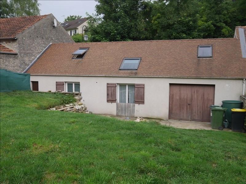 Verkoop  huis Guerville 144000€ - Foto 2