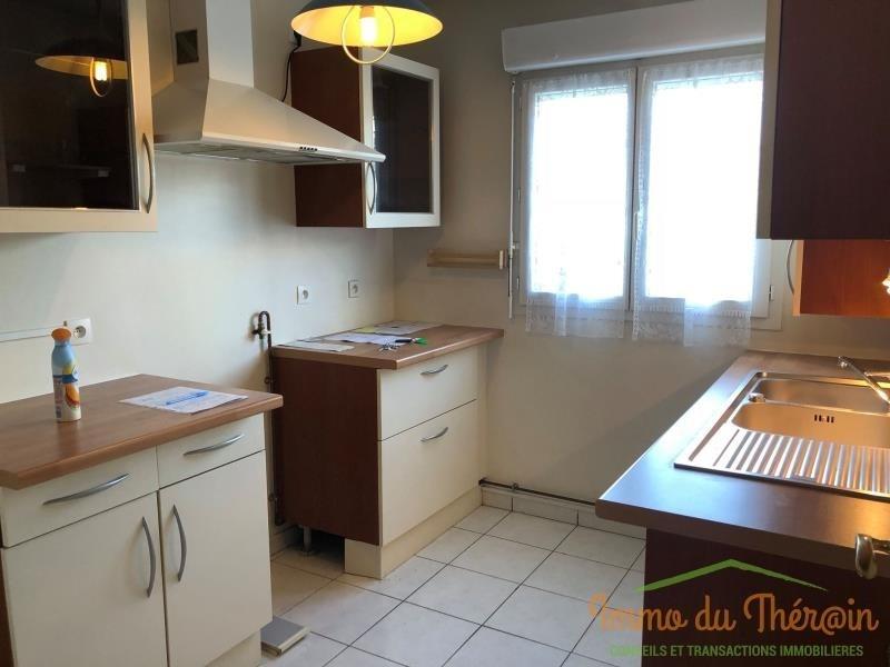 Sale apartment Lamorlaye 229000€ - Picture 2