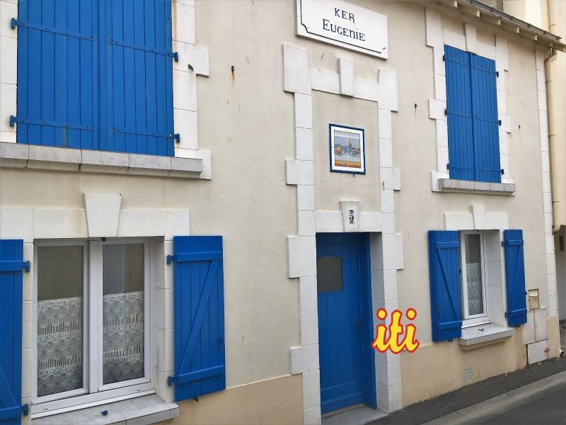 Vente maison / villa Les sables d olonne 271000€ - Photo 1