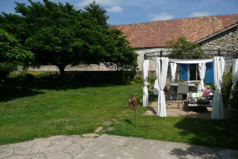 Vente maison / villa Prunay en yvelines 379000€ - Photo 7