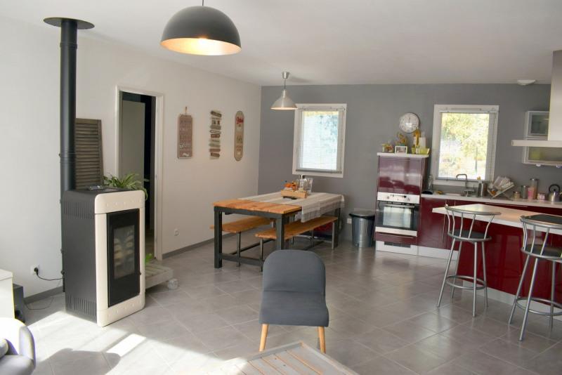 Vente maison / villa Bagnols-en-forêt 365000€ - Photo 13