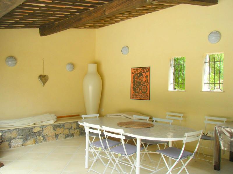 Престижная продажа дом Montauroux 590000€ - Фото 3