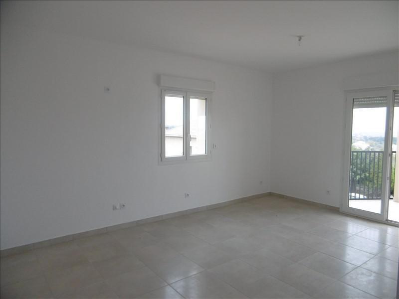 Vente appartement Gallargues le montueux 172000€ - Photo 1
