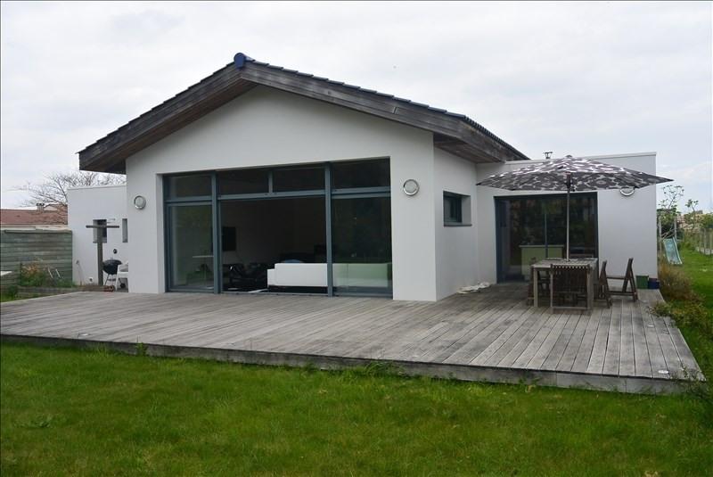 Sale house / villa Jard sur mer 487000€ - Picture 4