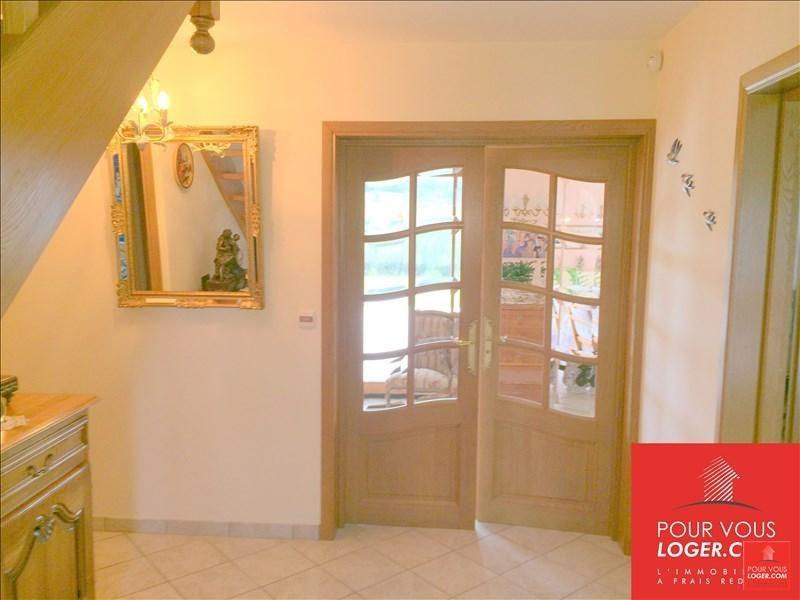 Sale house / villa Hesdin l abbe 370000€ - Picture 5