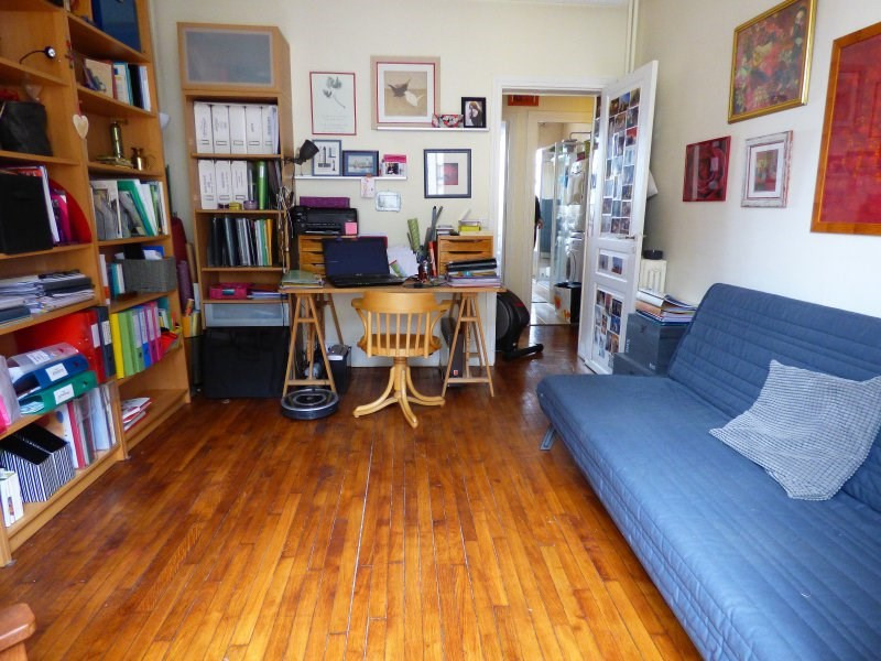 Vente appartement Colombes 320000€ - Photo 6