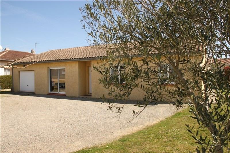 Sale house / villa Aussonne 355000€ - Picture 1