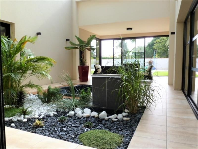 Deluxe sale house / villa Pibrac 721000€ - Picture 5