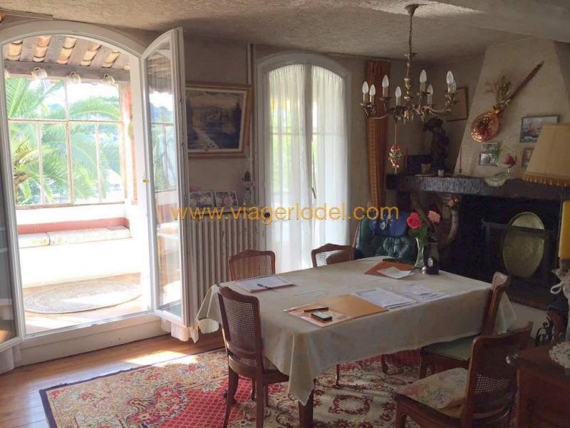 Vendita nell' vitalizio di vita casa Cagnes-sur-mer 169000€ - Fotografia 10
