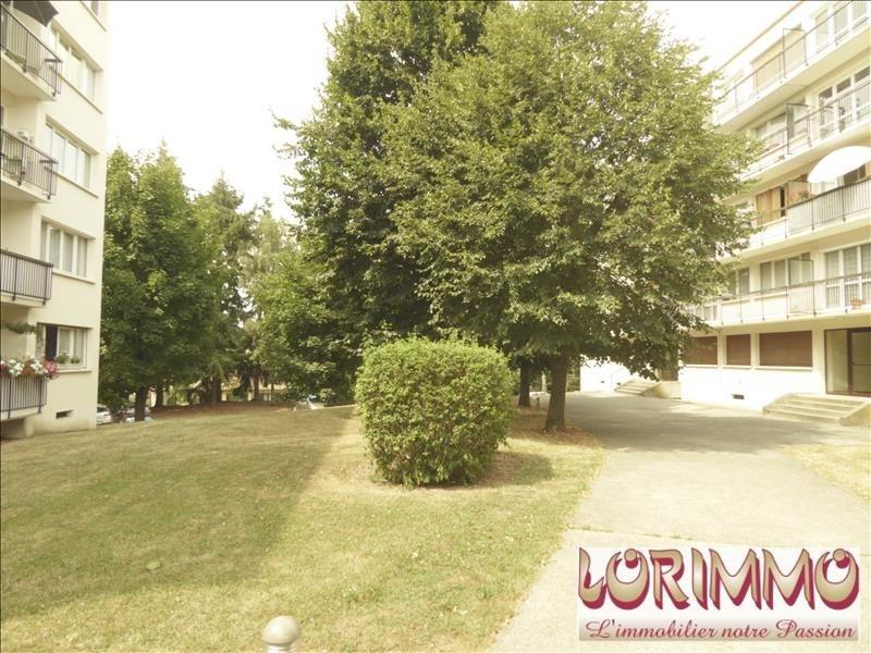 Location appartement Mennecy 740€ CC - Photo 9