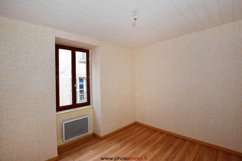 Vente maison / villa Plauzat 98100€ - Photo 4