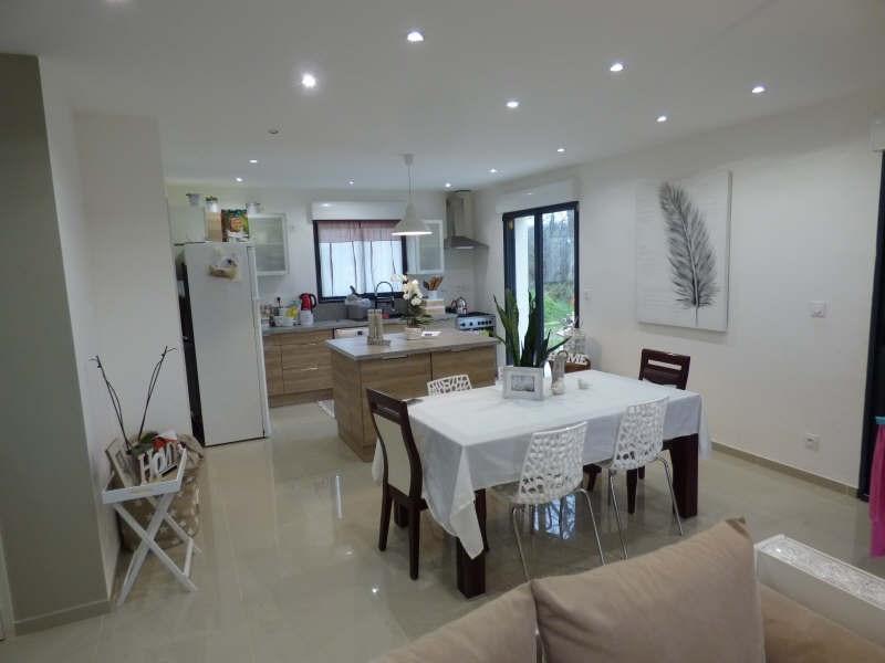 Sale house / villa Clinchamps sur orne 222900€ - Picture 2