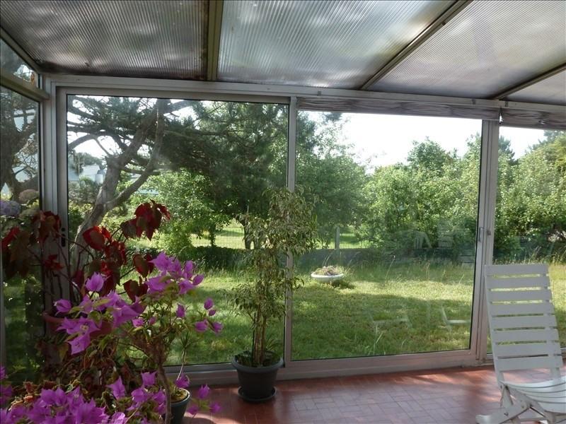Vente maison / villa Clohars carnoet 275600€ - Photo 8