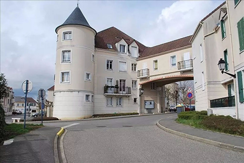 Rental apartment Longpont sur orge 495€ CC - Picture 6