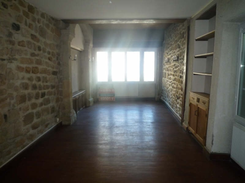 Vente maison / villa Souvigny 70 500€ - Photo 2