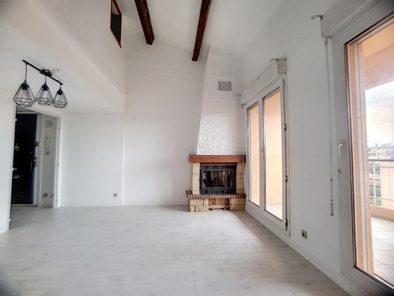 Vente appartement Saint laurent du var 390000€ - Photo 3