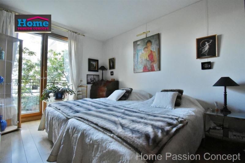 Vente appartement Levallois perret 1249000€ - Photo 3