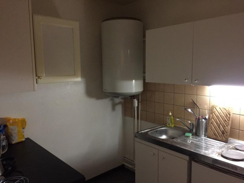 Rental apartment Strasbourg 659€ CC - Picture 6