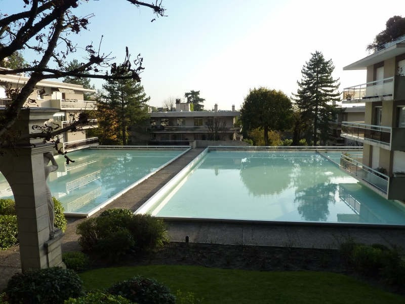 Sale apartment Montmorency 294000€ - Picture 2