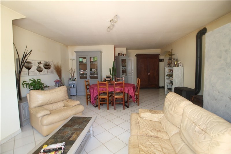 Vente maison / villa Carpentras 185 000€ - Photo 7