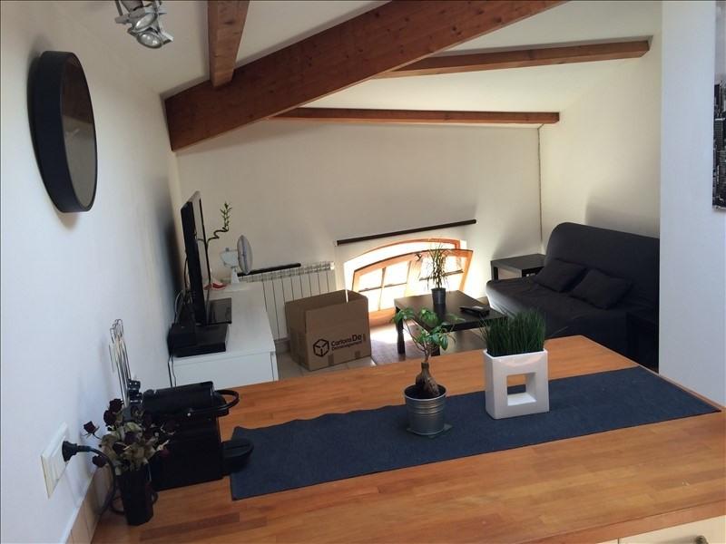 Rental apartment Salon de provence 423€ CC - Picture 1