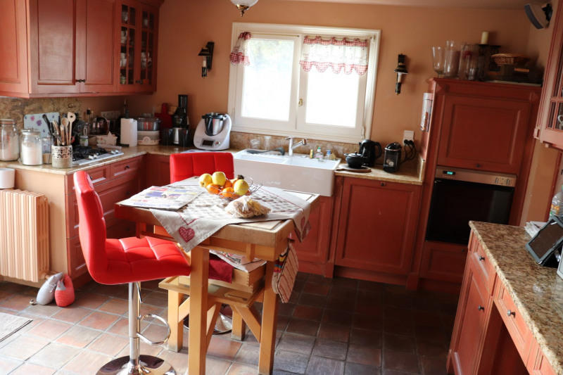 Sale apartment Cavalaire 525 000€ - Picture 4