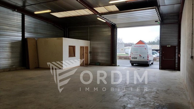 Location bureau Auxerre 770€ HC - Photo 5