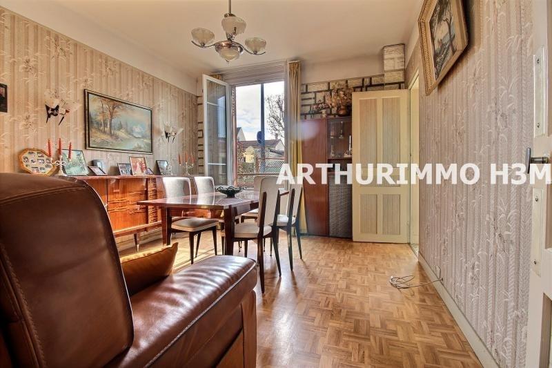 Sale house / villa Drancy 236000€ - Picture 2