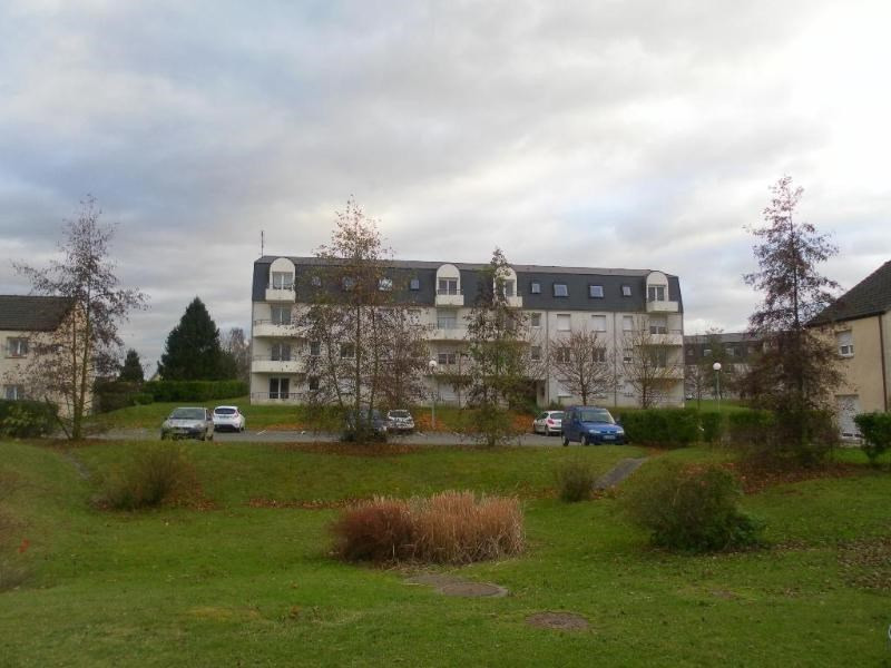 Appartement 2 pièces Cambrai