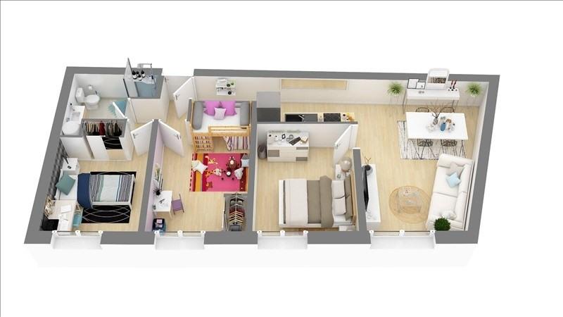 Venta  casa St pee sur nivelle 249000€ - Fotografía 1