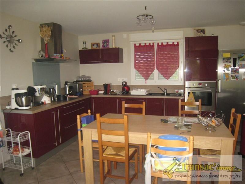 Vente maison / villa Puy guillaume 149800€ - Photo 2