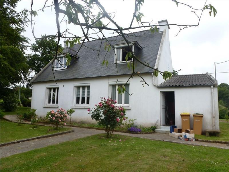 Vente maison / villa Pledran 152500€ - Photo 6