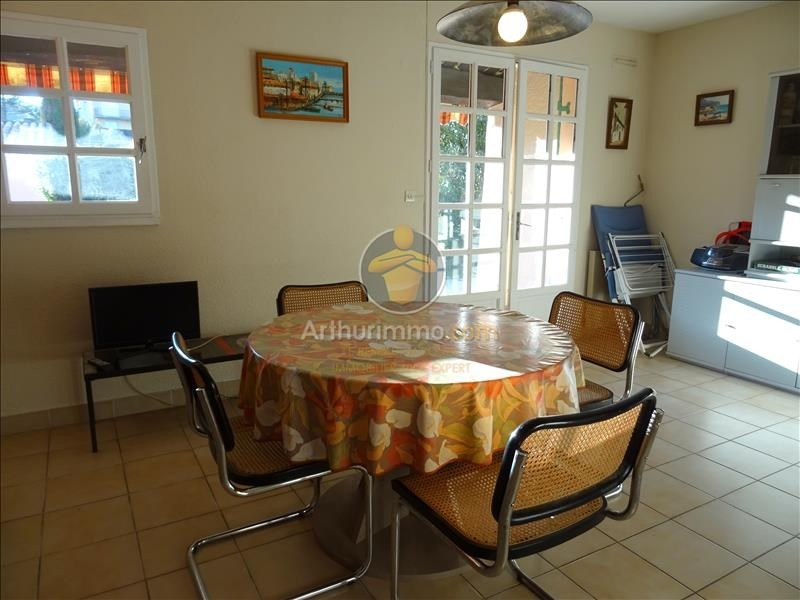 Sale house / villa Sainte maxime 260 000€ - Picture 7