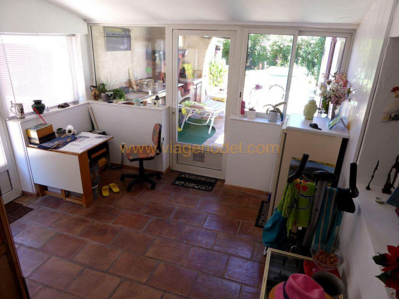 Vitalicio  casa Auribeau-sur-siagne 36000€ - Fotografía 6