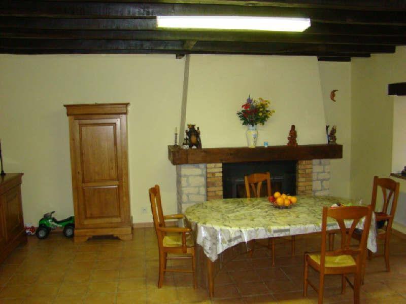 Vente maison / villa Montpon menesterol 184500€ - Photo 4