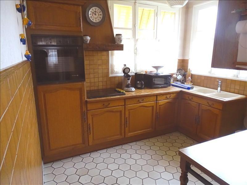 Revenda casa Herblay 309000€ - Fotografia 3
